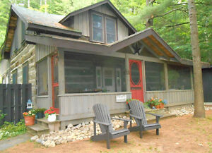 FOR SALE ~  HOME & BUSINESS IN MUSKOKA