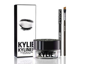 Kylie Cosmetics Kyliner - Black Eyeliner and Gel Liner
