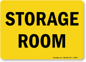 Large 14'x24' Storage Unit For Rent
