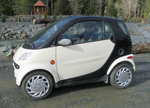 2006 Smart Car-Good Condition Only13,000 klms Diesel