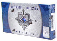 2013-14 Ultimate Hockey Sealed Packs For Sale