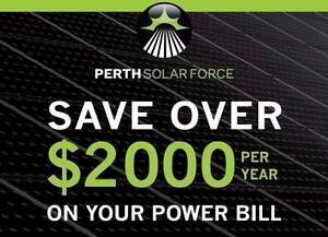 Solar Panel System- 5 Kw Fully Installed Only For $3,799* Rockingham Rockingham Area Preview