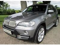 2008 BMW X5 3.0 30sd SE Twin Turbo