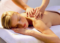 The ONE Massage and Wellness Centre on Whyte - Get Relax!
