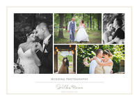Wedding Photography - 2017/2018 dates available