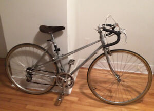 Tuned-Up Supercycle Bike For Sale