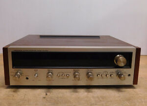 PIONEER SX-626 Receiver - AS IS