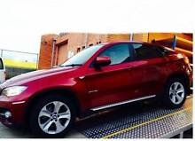 4x19inch BMW X6 ALLOY WHEELS GENUIN SET+A1 PIRELLI TYRES 98%TREAD Georges Hall Bankstown Area Preview
