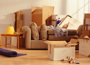 Spring Special: The First HOUR of your Move is Free! Book Now Kitchener / Waterloo Kitchener Area image 4
