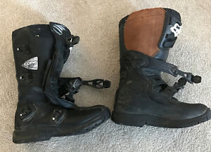 Fox Youth Comp 3 Boots