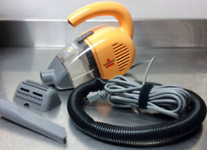 Bissell Cleanview Deluxe Vacuum