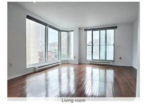 LOVELY CONDO 31/2 DOWNTOWN