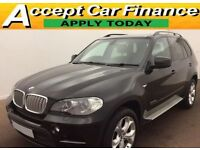 BMW X5 FROM £129 PER WEEK!