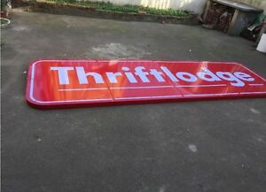 Outdoor store signage led lighting signs channel letters logos Kingston Kingston Area image 3