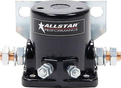 Allstar Performance ALL76203 Starter Solenoid Black Ford Style