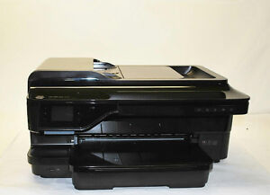 Imprimante HP OfficeJet 7610 Wide Format Grand Printer