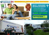 Vancouver Mover, Call-Now 888-627-2366-Fast, Safe and Affordable