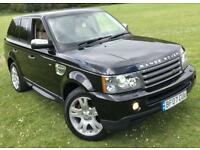 Land Rover Range Rover**SPORT SE TDV6**Xenons,Harman Kardon,Stunning!**