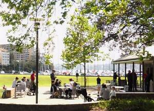 1 Bedroom Apartment.. Near King Cross Station.. Walk to City Rushcutters Bay Inner Sydney Preview