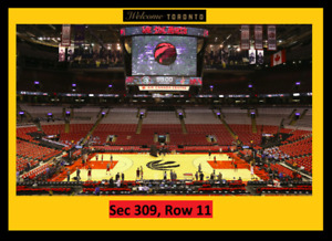 #=Raptors Tickets v WASHINGTON WIZARDS:Fri.Nov-23.Amazing View=#