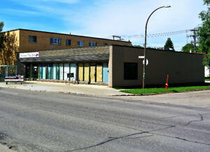 Retail and Office Space at 1790 Main Street (North Main)