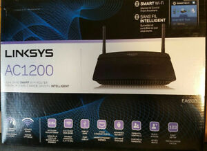 Lynksis Ac1200 Router