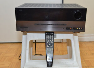 Harman Kardon AVR 154 with HDMI Receiver in Mint Condition