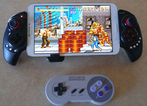 RETRO ARCADE Programming : 12 in 1 Game Emulator Android