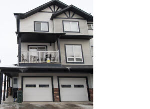 Sherwood Park Townhouse for Rent