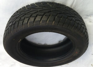 Uniroyal Tiger Paw Ice and Snow 3, 205/60R16 Winter Tires