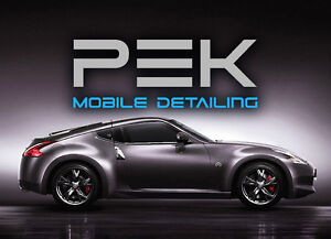 Professional Car Detailing! We Come to You!