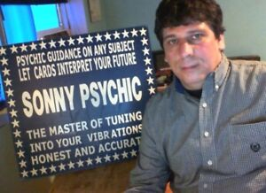 Real Psychic Looking for Car to be Donated