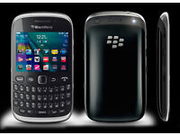 A Blackberry Curve 9320 In Good Condition