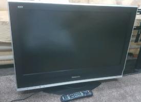 """Panasonic 32"""" LCD TV #GONE#"""