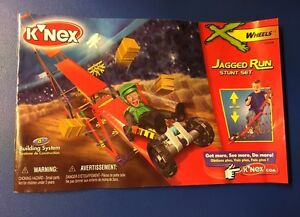 TWO K'Nex Building Sets Kingston Kingston Area image 2