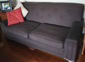 Original Retro couch and chair