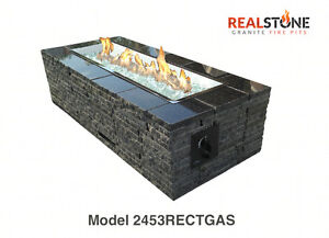 Amazing Granite Fire pits! Stratford Kitchener Area image 5