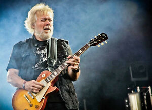 Did u attend: the Randy Bachman concert @ Bissell's Camp Ground
