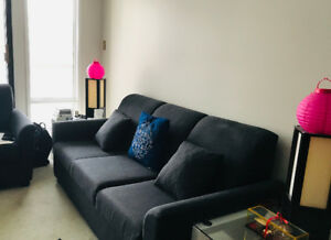 Looking for a roommate on PHWY, asap!