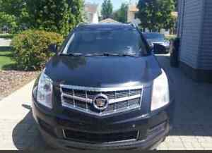REDUCED to Sell 2010 Cadillac SRX SUV, Crossover