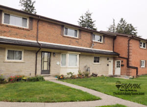 Kitchener Condo - Great for Investors or 1st Time Buyers