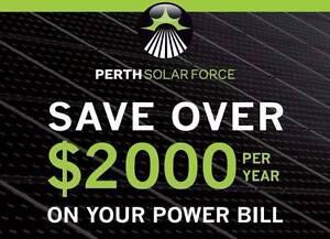 Solar Panel System- 5 Kw Fully Installed Only For $5,499* Kalgoorlie Kalgoorlie Area Preview