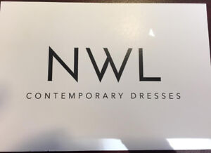 NWL Contemporary Dresses Gift Card