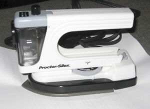 Proctor Silex travel  or camping iron