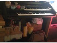 Organ Atelier Roland