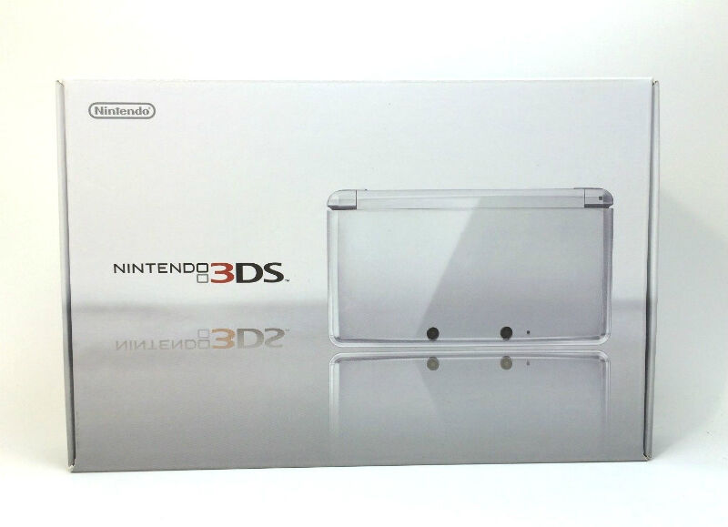 Nintendo 3DS Vs. Nintendo DSi XL | eBay