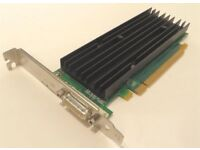 PCI Video Graphics Card (Nvidia Quadro NVA- P538 )