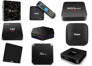 MYGICA ATV MINIX MAG Android Box TV ★Repair ★Upgrade Fix Restore