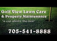 Golf View Lawn Care And Property Maintenance
