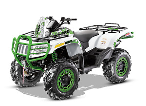 NO Brainer Event! ATV!!